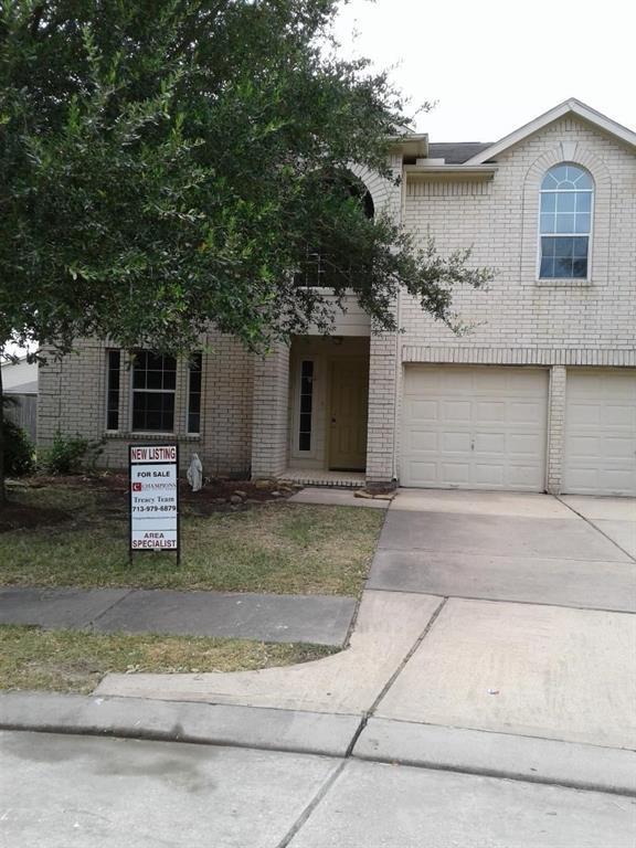 20634 Rainstone Court, Katy, TX 77449 (MLS #62290177) :: Giorgi Real Estate Group