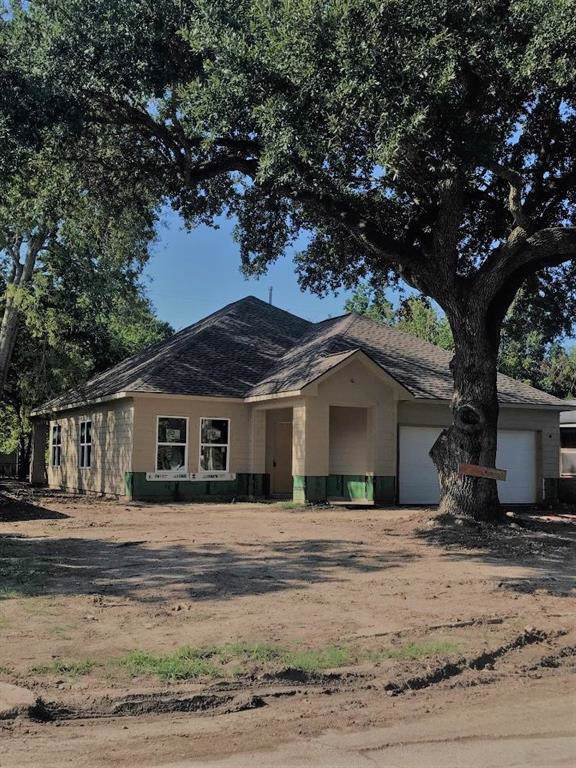 5826 Glenhurst Drive, Houston, TX 77033 (MLS #62298800) :: Caskey Realty