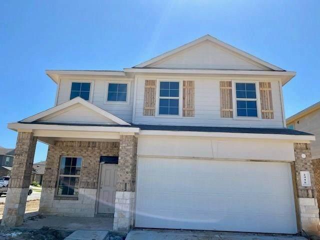 2418 Allendale Garden, Spring, TX 77373 (MLS #62358508) :: Ellison Real Estate Team