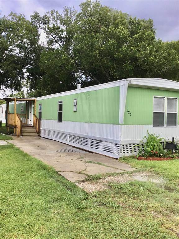 126 Bluebill Bay N, Baytown, TX 77523 (MLS #62362375) :: The Freund Group