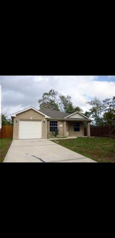 1719 Longview Street, Conroe, TX 77301 (MLS #62432366) :: The Freund Group