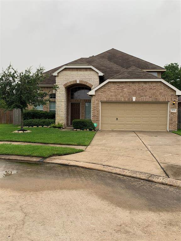 21834 Alta Peak Way, Katy, TX 77449 (MLS #62502929) :: My BCS Home Real Estate Group