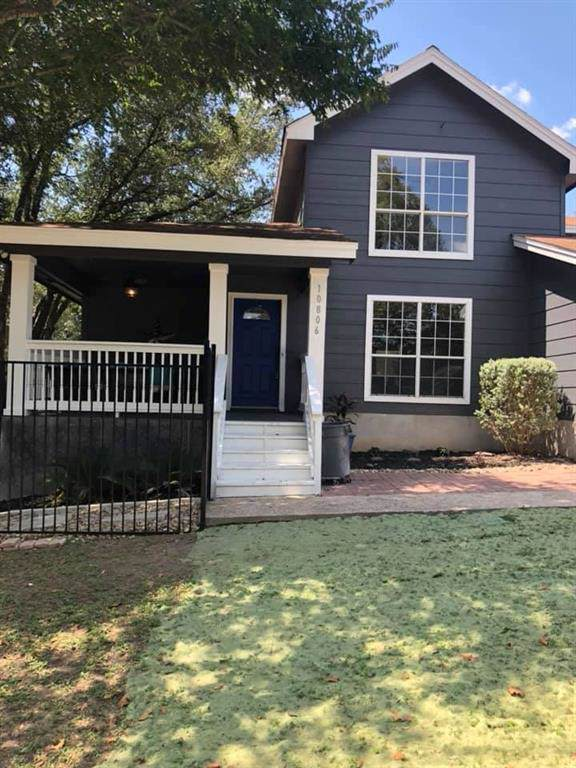 10806 Sunny Lane, Jonestown, TX 78645 (MLS #62515899) :: Texas Home Shop Realty