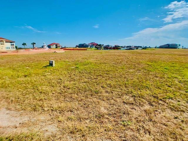 TBD W Lago Loop Road, Port O Connor, TX 77982 (MLS #62559448) :: The Freund Group