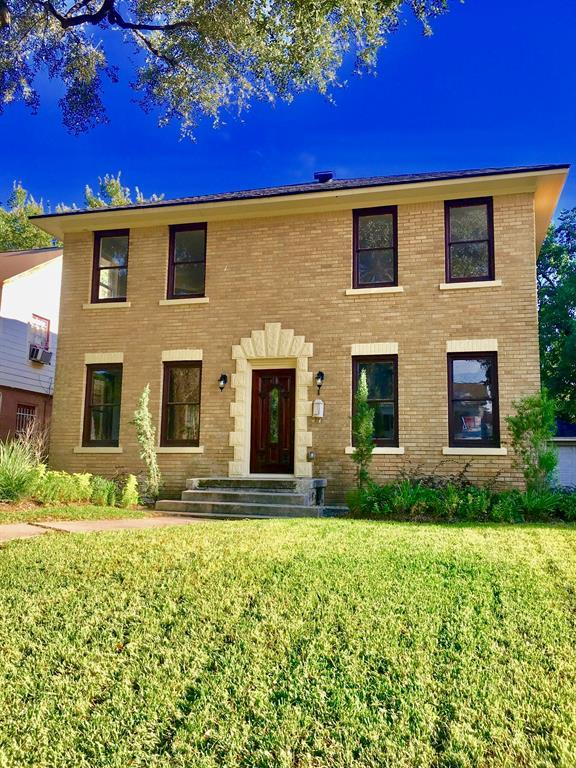 2613 Wichita Street, Houston, TX 77004 (MLS #62573508) :: The Heyl Group at Keller Williams