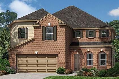 28534 Buffalo Fork Lane, Katy, TX 77494 (MLS #62684412) :: Texas Home Shop Realty