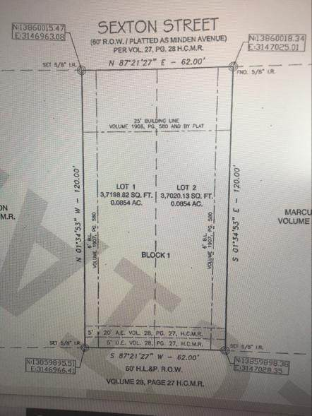 7922 Sexton Street, Houston, TX 77028 (MLS #62707851) :: Bay Area Elite Properties