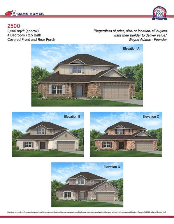 30072 Walton Heath Drive, Cleveland, TX 77327 (MLS #62711657) :: Michele Harmon Team
