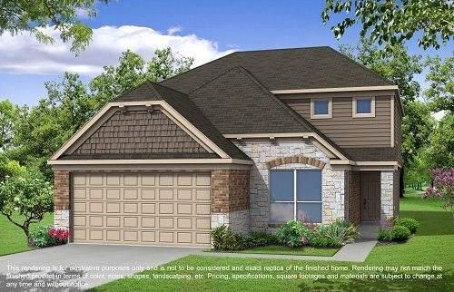 1039 Carolina Wren Circle, Houston, TX 77073 (MLS #62725550) :: The Jill Smith Team