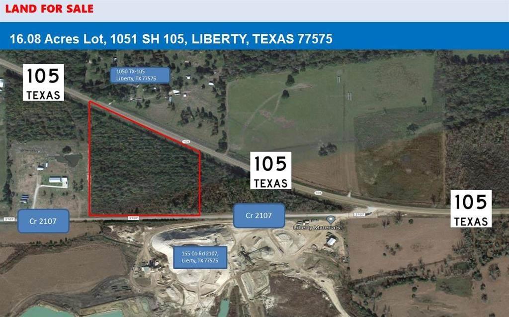 1051 1051 Sh 105 Liberty - Photo 1