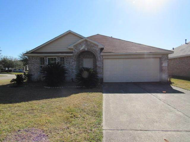 2603 Fallen Oak Road, Houston, TX 77038 (MLS #62771748) :: Ellison Real Estate Team