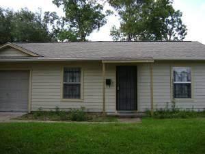 3511 Ruth Street, Houston, TX 77004 (MLS #6281317) :: CORE Realty