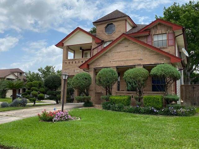 1534 Crawley Court, Channelview, TX 77530 (MLS #62824267) :: The Queen Team