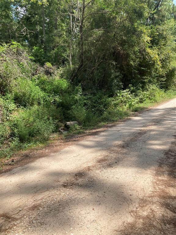 TBD Devereaux Trail, Livingston, TX 77351 (MLS #6282846) :: Caskey Realty