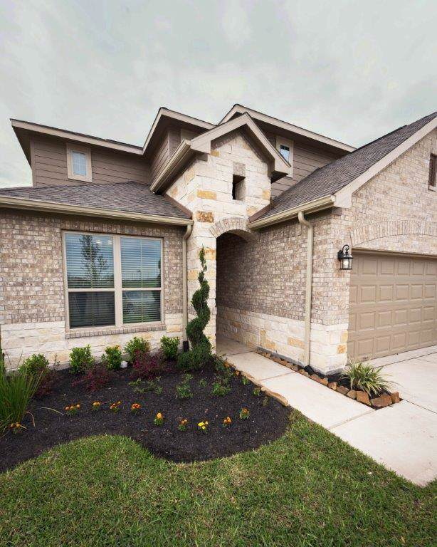 0001 Victorville Drive, Rosharon, TX 77583 (MLS #62841720) :: Phyllis Foster Real Estate