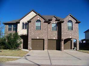 20127 Redondo Valley Drive, Cypress, TX 77433 (MLS #62867375) :: The Lugo Group