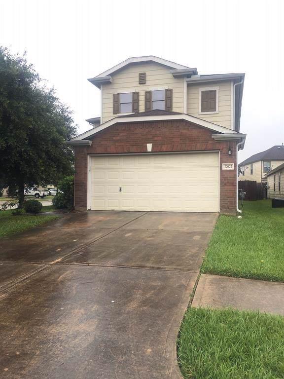 22022 Prose Court, Spring, TX 77389 (MLS #62890837) :: Ellison Real Estate Team