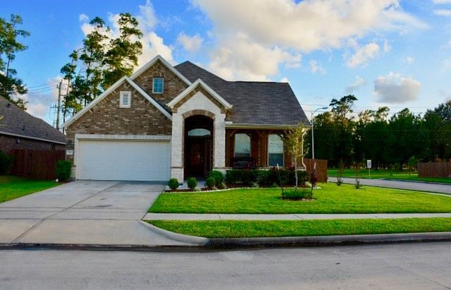 14702 Burleson Bend Drive, Houston, TX 77049 (MLS #62911417) :: Connect Realty