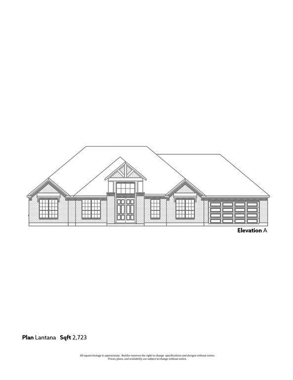 21830 White Oak View Drive, Spring, TX 77379 (MLS #6295830) :: Keller Williams Realty