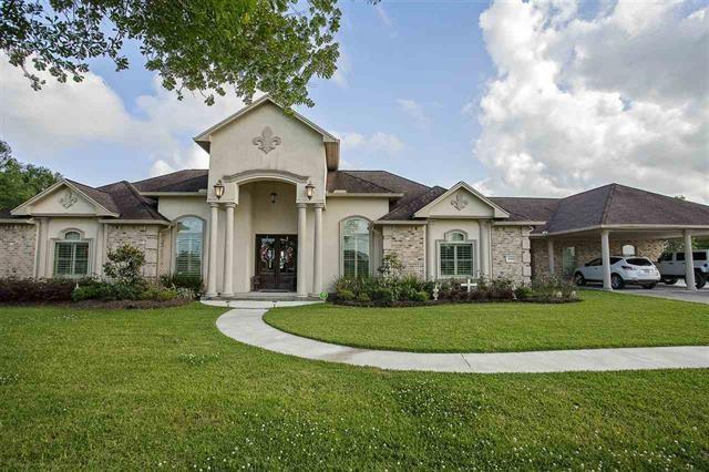 14305 Coon Road, Winnie, TX 77665 (MLS #63032446) :: The Heyl Group at Keller Williams