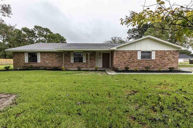 176 Poinsetta Street, Bridge City, TX 77611 (MLS #63034011) :: Texas Home Shop Realty