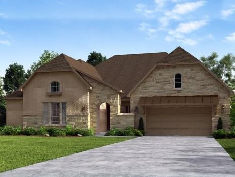 27 Crown Bend, Sugar Land, TX 77498 (MLS #63043055) :: Texas Home Shop Realty