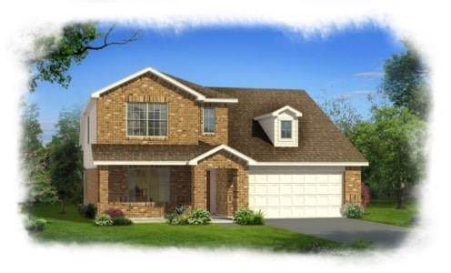 10054 Black Maple Drive, Conroe, TX 77385 (MLS #63069935) :: The Home Branch
