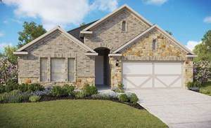 3112 Hickory Bend Drive, Conroe, TX 77301 (MLS #63130659) :: Giorgi Real Estate Group