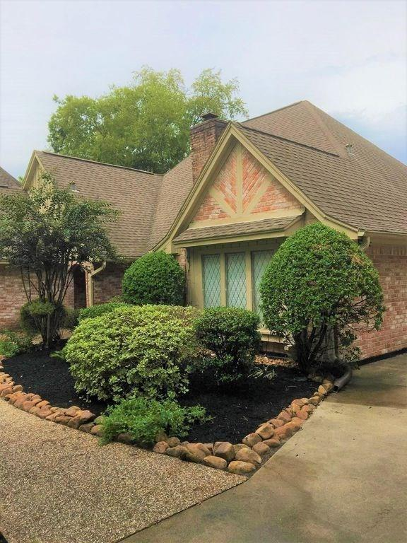 15714 Winding Moss Drive, Houston, TX 77068 (MLS #63134801) :: The Sansone Group