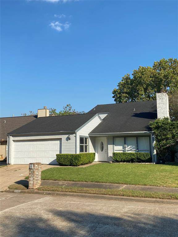 3503 Duncaster Drive, Missouri City, TX 77459 (MLS #63152400) :: Christy Buck Team