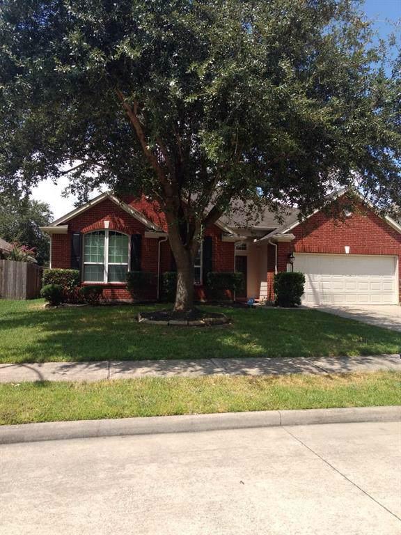 1319 SE Surecrop Lane SE #1, Pasadena, TX 77504 (MLS #63154175) :: The Heyl Group at Keller Williams