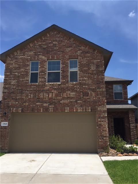 13843 Roman Ridge Lane, Houston, TX 77047 (MLS #63225439) :: The Jill Smith Team