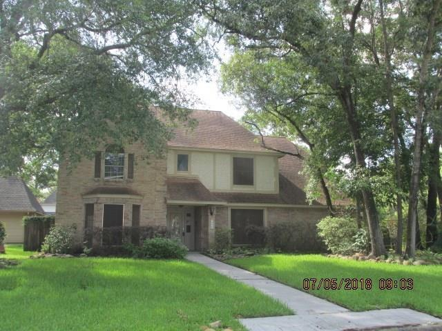 9415 New Forest Road, Spring, TX 77379 (MLS #63228398) :: Grayson-Patton Team
