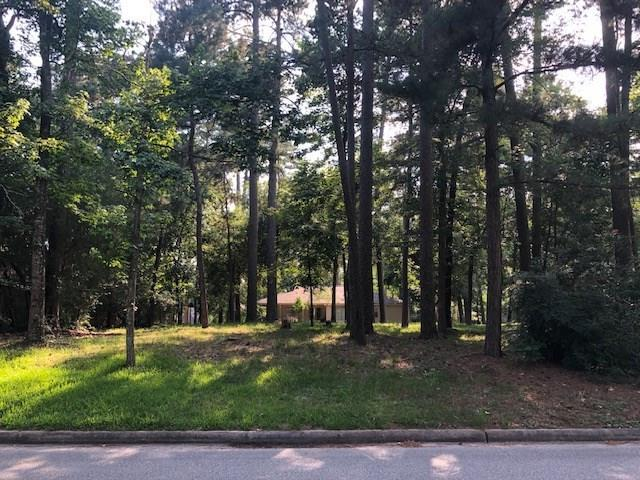 1712 Greenbriar Drive, Huntsville, TX 77340 (MLS #63271946) :: The SOLD by George Team