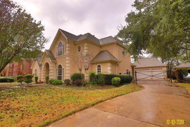 411 Creekside Drive, League City, TX 77573 (MLS #63279122) :: Texas Home Shop Realty
