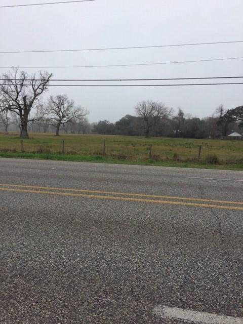 0 Live Oak And Hwy 36 Highway - Photo 1