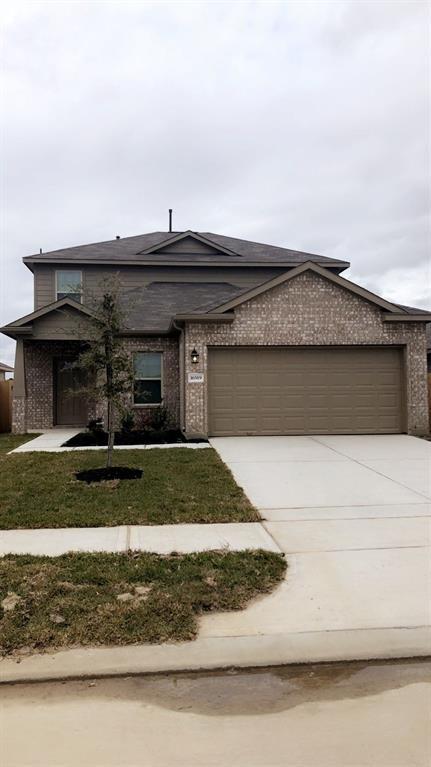 2202 Harvey Brown School Drive, Houston, TX 77049 (MLS #63397932) :: Texas Home Shop Realty