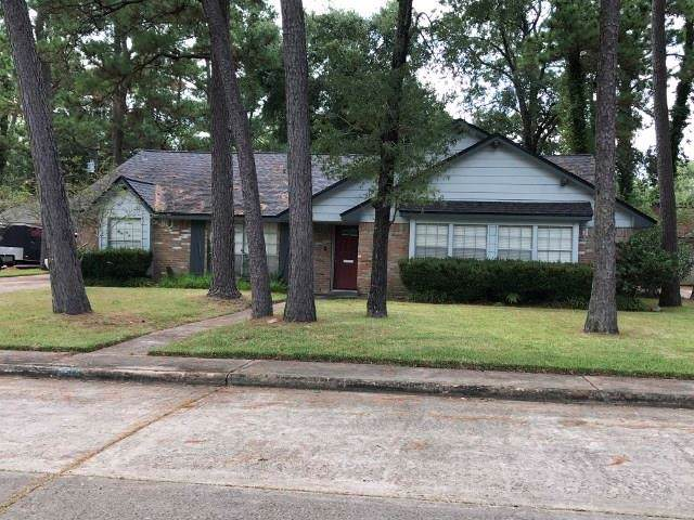 2914 Colonial Drive, Dickinson, TX 77539 (MLS #63465024) :: JL Realty Team at Coldwell Banker, United