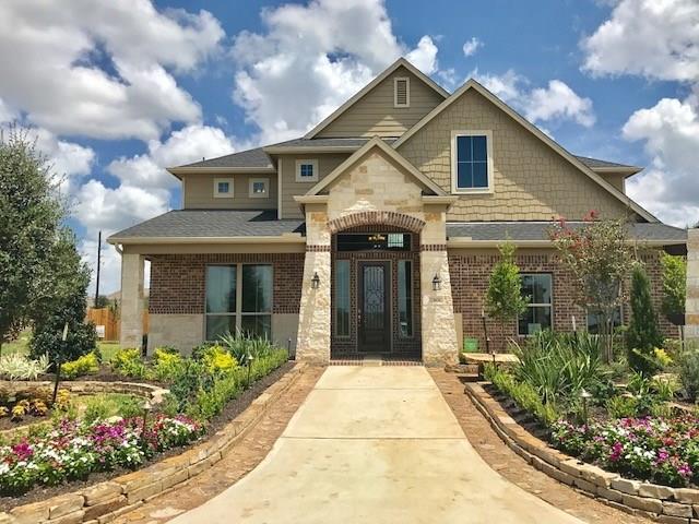 10138 North Whimbrel Circle, Conroe, TX 77385 (MLS #63494232) :: The Home Branch