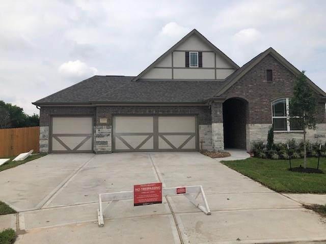 1212 Bowen Drive, League City, TX 77573 (MLS #63495984) :: Green Residential