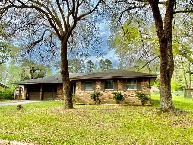 1404 W Dogwood Street, Woodville, TX 75979 (MLS #63546249) :: Guevara Backman