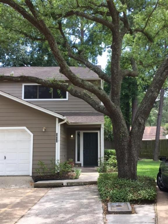 14911 Wunderlich Drive #1511, Houston, TX 77069 (MLS #6355879) :: Christy Buck Team