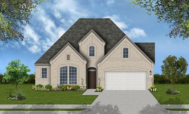 9918 Beautyberry, Conroe, TX 77385 (MLS #63579864) :: KJ Realty Group