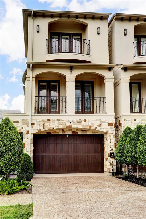5114 Rose Street, Houston, TX 77007 (MLS #63683570) :: Krueger Real Estate