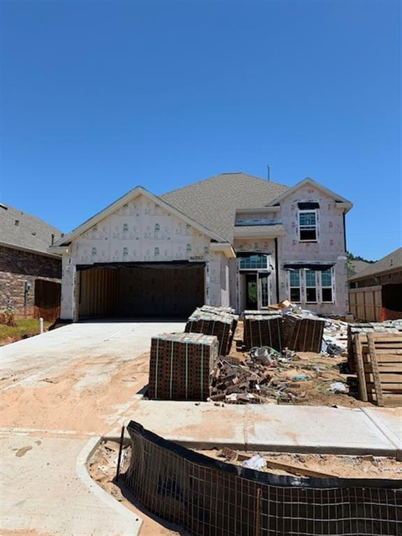 20818 Bradley Gardens, Spring, TX 77379 (MLS #63727433) :: Texas Home Shop Realty