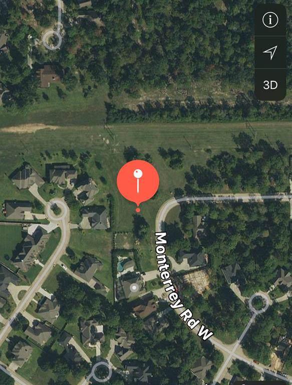 252 Monterrey Road W, Montgomery, TX 77316 (MLS #6373881) :: Giorgi Real Estate Group