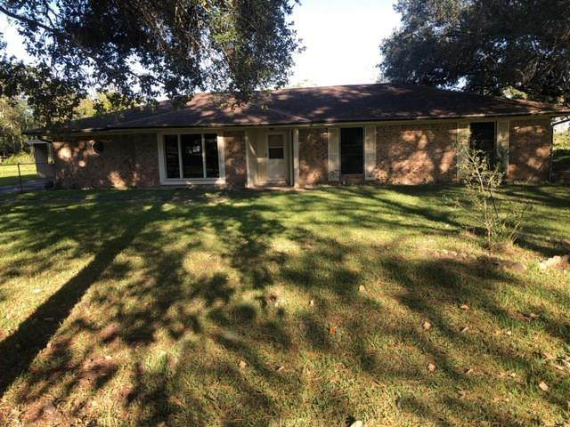 2874 County Road 936C, Alvin, TX 77511 (MLS #63758702) :: The Freund Group
