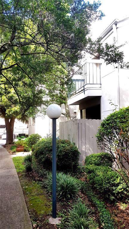 7900 N Stadium Drive #124, Houston, TX 77030 (MLS #63762131) :: Giorgi Real Estate Group