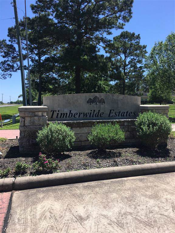 7102 Timberwilde Drive, Alvin, TX 77512 (MLS #63815087) :: The Sold By Valdez Team