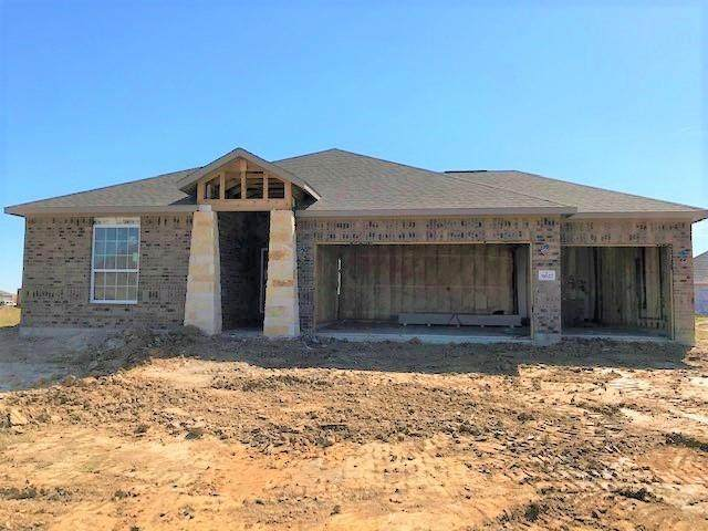31627 Hummingbird Oak Drive, Hockley, TX 77447 (MLS #63881060) :: Lerner Realty Solutions